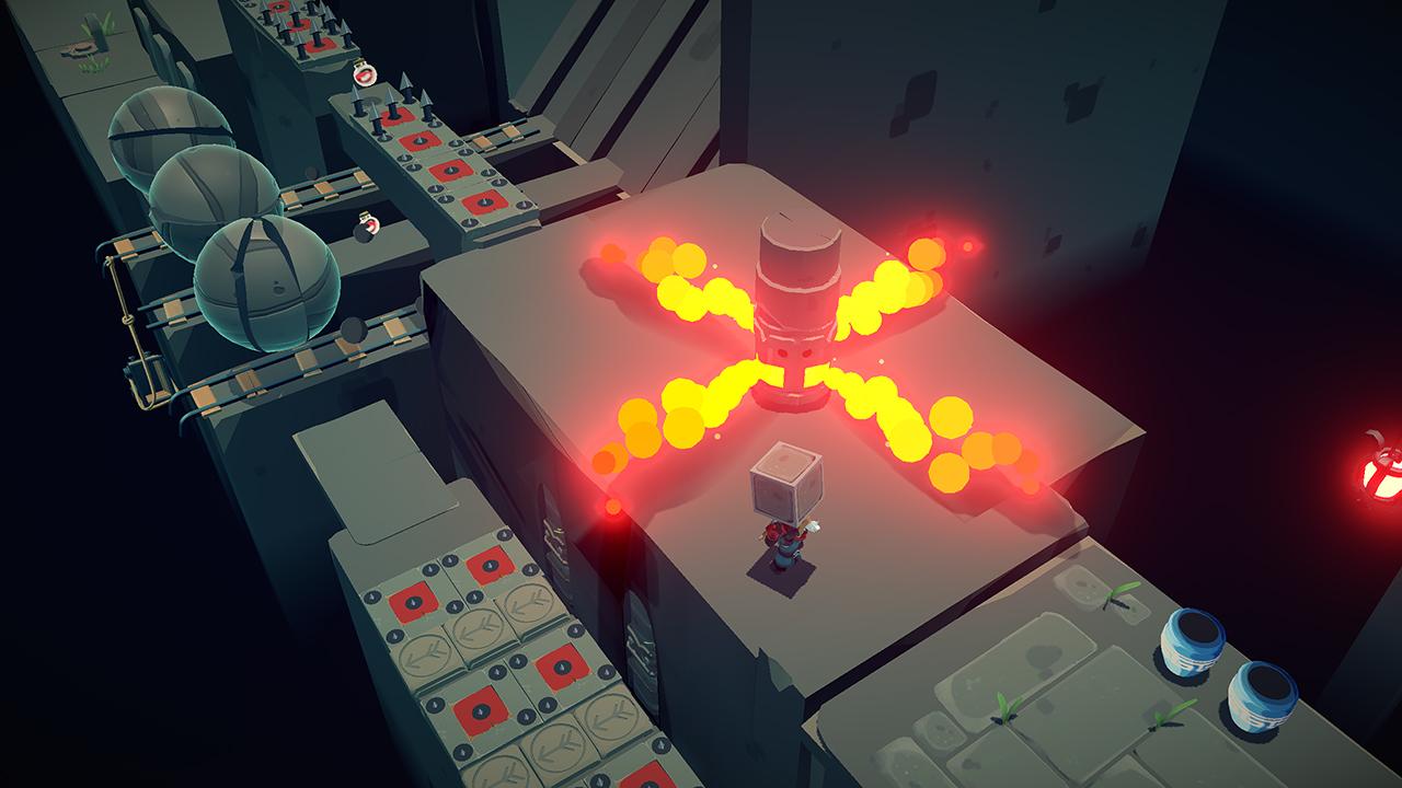 The Lightbringer annunciato per PC e Nintendo Switch