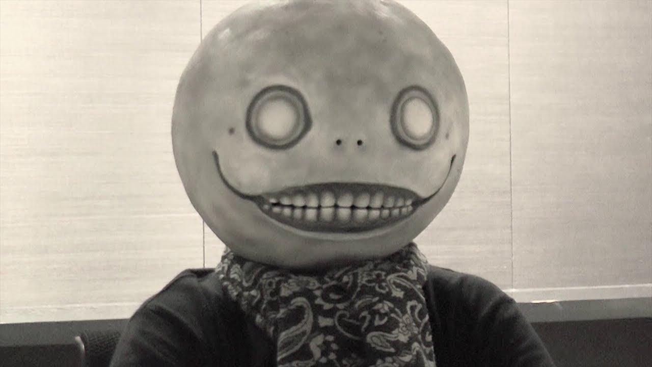 Il prossimo gioco di Yoko Taro non sarà per smartphone