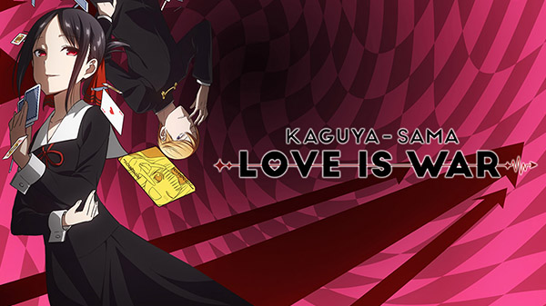[Aggiornata] Kaguya-sama Love is War diventa una visual novel su PC: arriva tra pochissimo