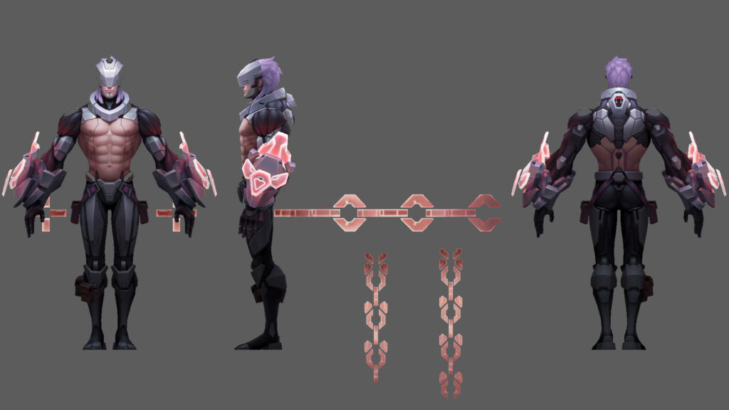 League_of_Legends_PROJECT_Sylas_turnarounds