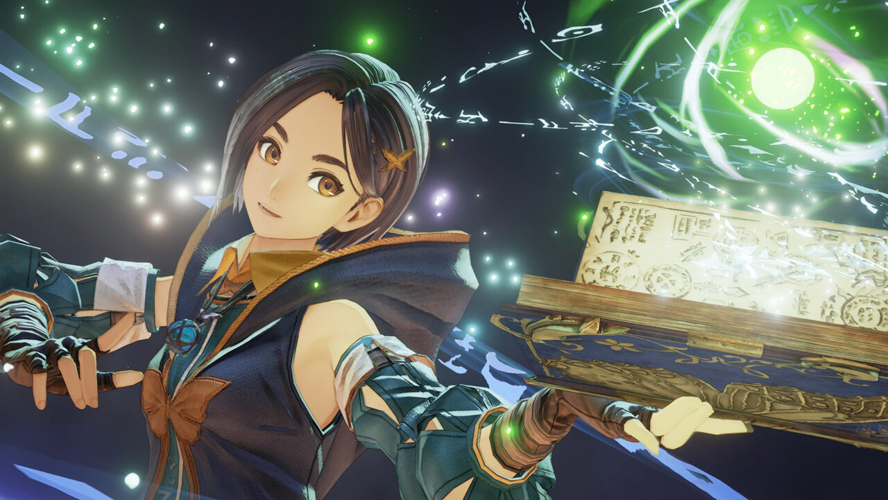 Tales of Arise, nuovo trailer per Rinwell