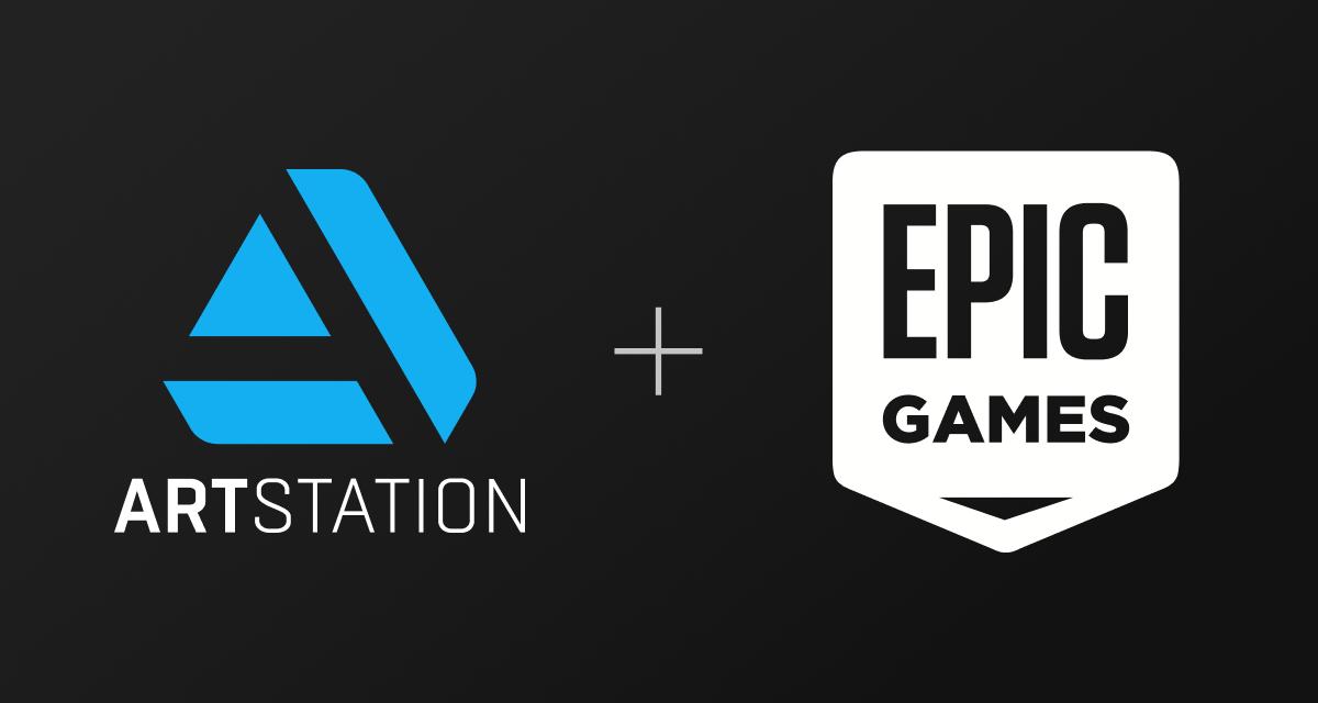 Epic Games acquisisce ArtStation, piattaforma per artisti