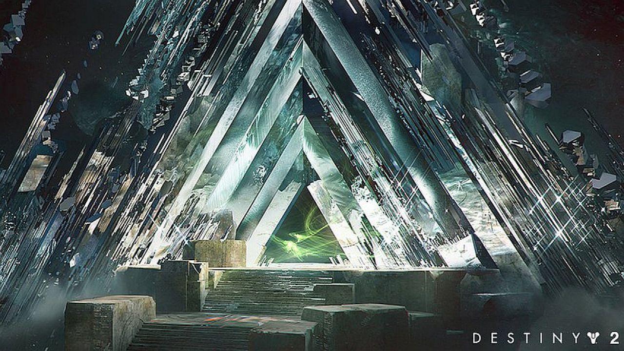 Destiny 2, data e ora di inizio dell'incursione Volta di Vetro: i dettagli da Bungie