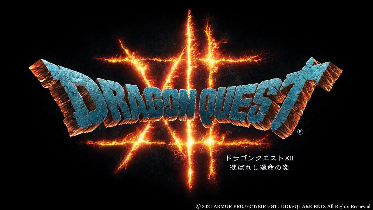 """Dragon Quest 12 The Flames of Fate """"darà vita ai prossimi 10 e 20 anni della serie"""", dice il CEO di Square Enix"""