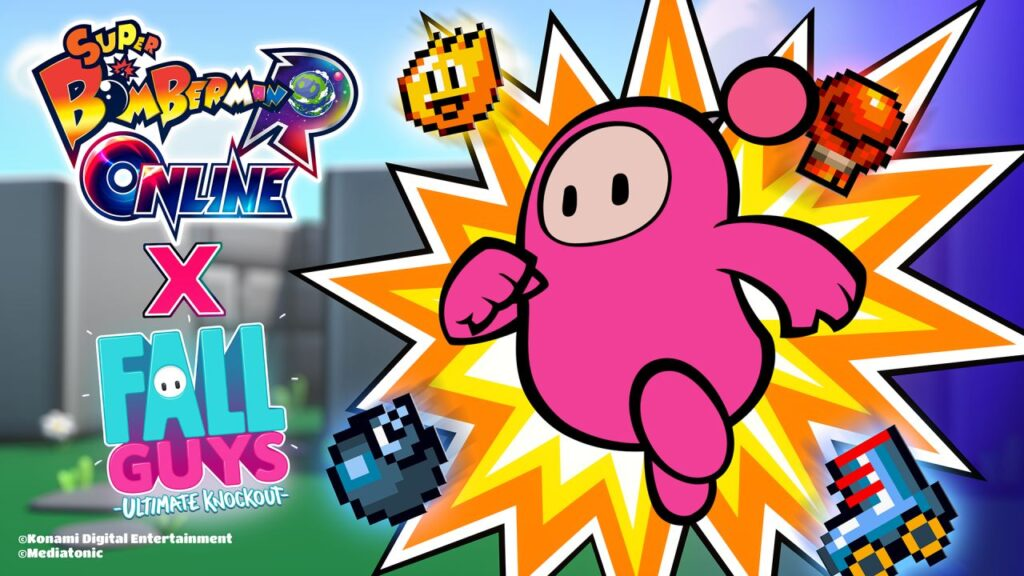 fall-guys-super-bomberman-r-online-crossover-2