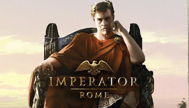 Imperator Rome, lo sviluppo di nuovi contenuti è in pausa: parla Paradox