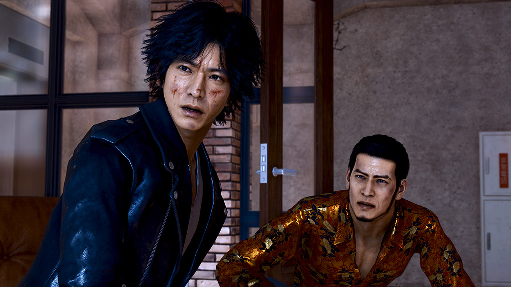 Lost Judgment, rumor rivelano che potrebbe essere l'ultimo gioco della serie e perché non arriverà su PC