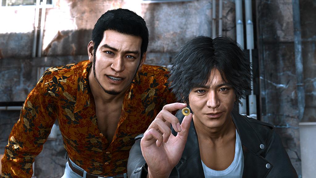 Lost Judgment, il producer parla di crossover con Yakuza, uscita in tutto il mondo in contemporanea e tanto altro