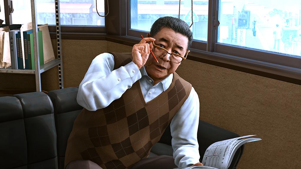 Lost Judgment, la recensione di Famitsu è quasi da Perfect Score