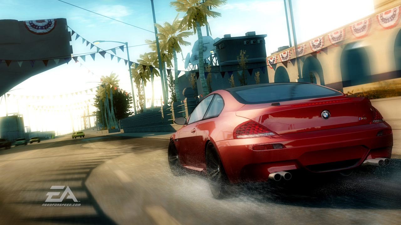 Need for Speed: Carbon, Undercover ed altri giochi classici della serie saranno rimossi dalla vendita oggi