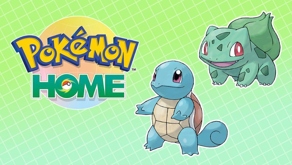 Pokémon Home, in arrivo il calendario di cattura: le novità del nuovo aggiornamento