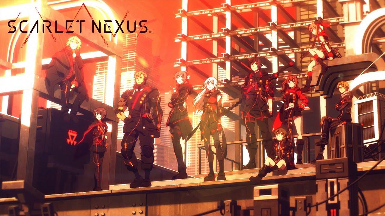 Scarlet Nexus, il nuovo video in italiano ci parla della storia e del gameplay