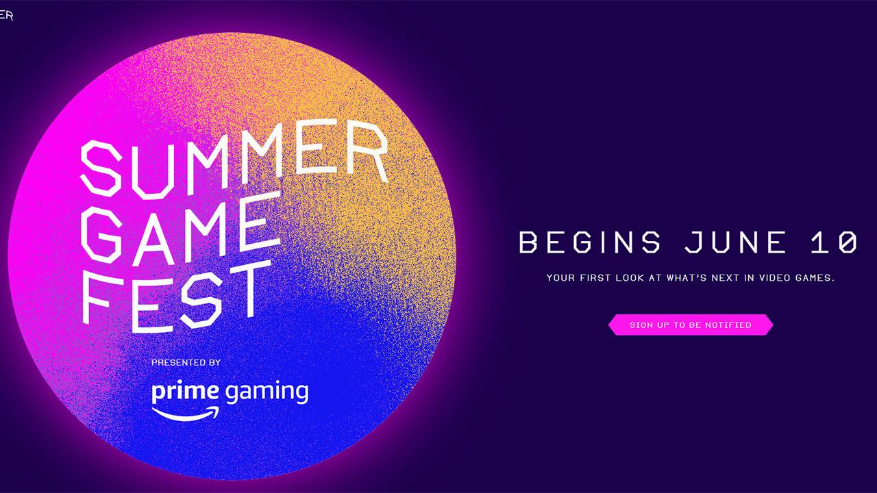 Koch Media sarà al Summer Game Fest 2021 l'11 giugno