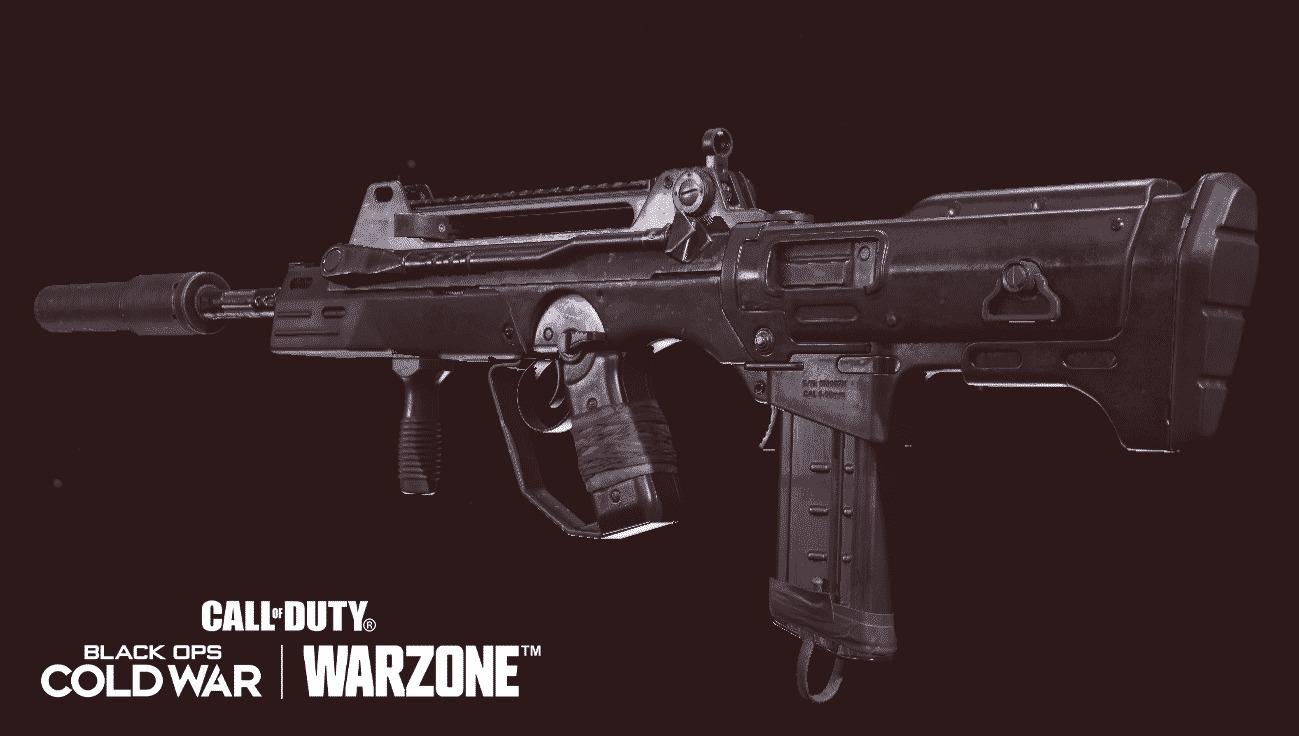 Call of Duty Warzone, miglior setup per il FFAR 1: loadout e build consigliati