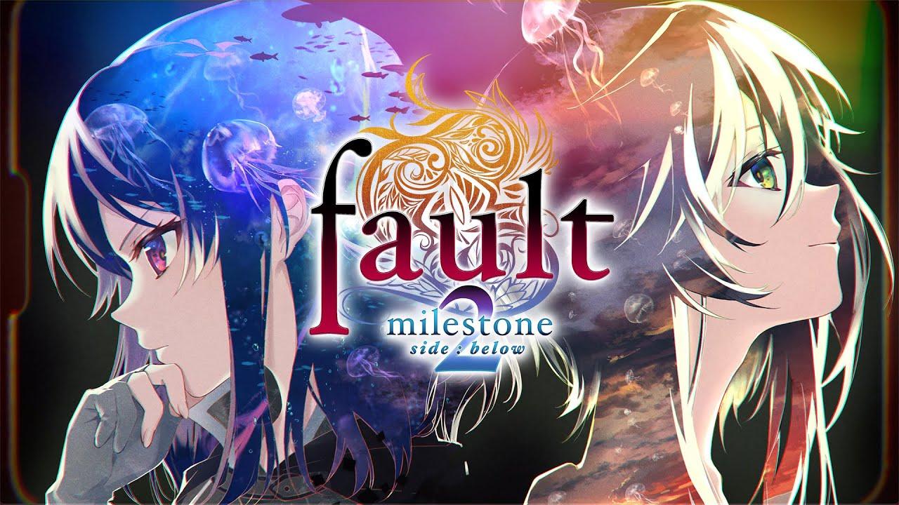 fault – milestone two side: below uscirà in autunno su PC e Switch