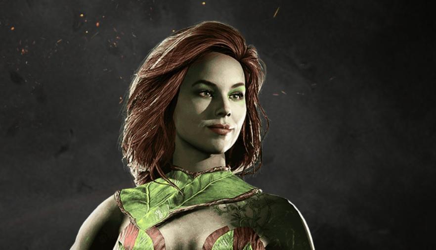 Injustice 2 Mobile, il team si scusa per il nuovo evento del Pride Month con Poison Ivy