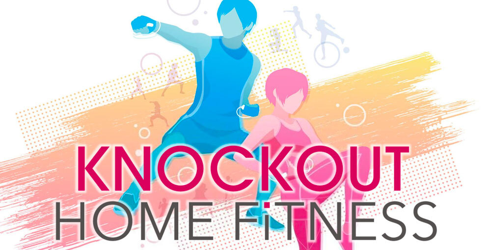 Knockout Home Fitness, annunciata la data di uscita: arriva ad ottobre in Europa