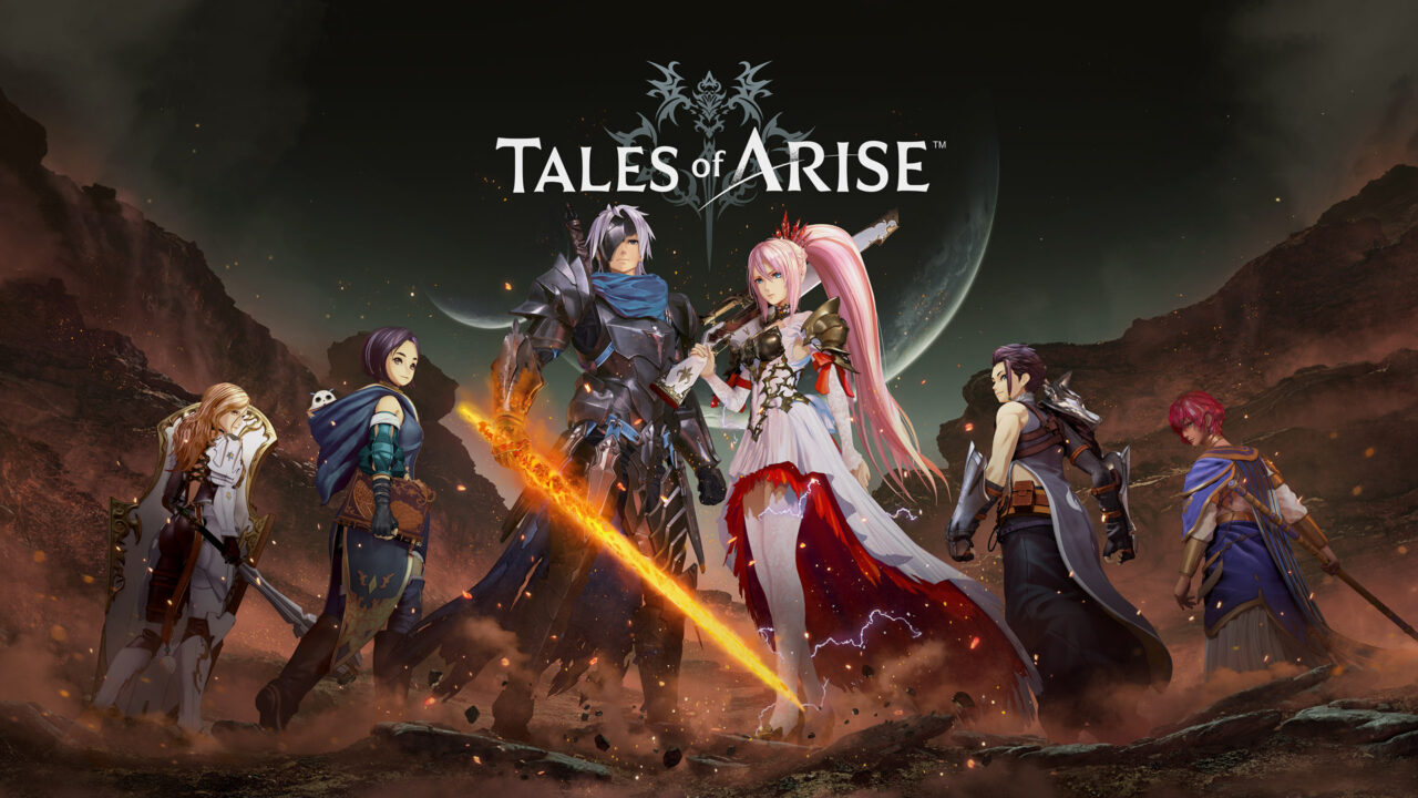 Tales of Arise si mostra ancora al Summer Game Fest 2021: nuovo trailer