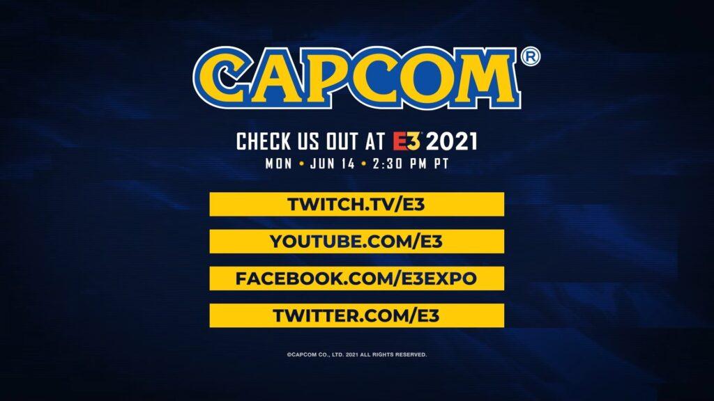 capcom-showcase-e3-2021