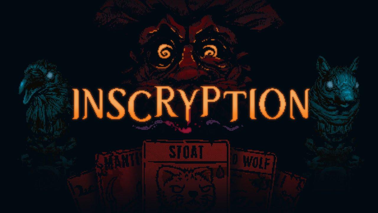 Inscryption annunciato per PC, è un nuovo gioco di carte