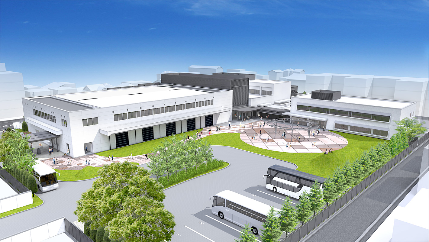 Nintendo Gallery, aprirà entro il marzo 2024 il museo ufficiale della casa di Kyoto