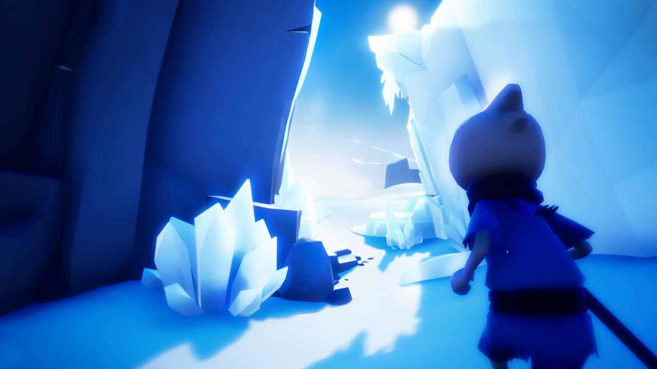 Omno, nuovo gameplay trailer dal Guerrilla Collective