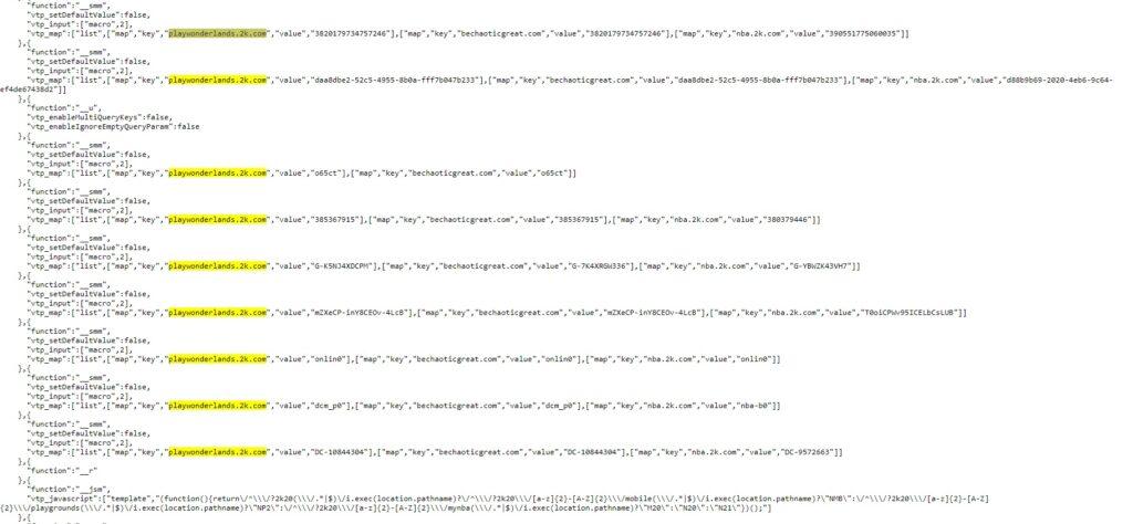 wonderlands-2k-google-tag-manager-leak
