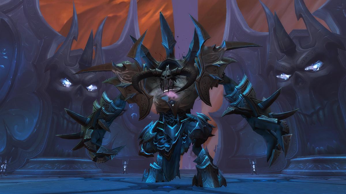 World of Warcraft Shadowlands Catene del Dominio è ora disponibile, trailer di lancio