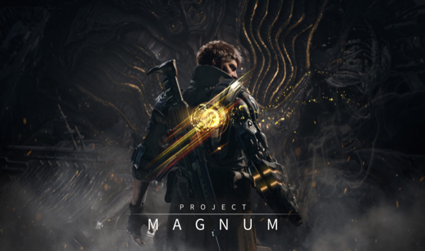 Project Magnum annunciato per PC e console da Nexon Corea