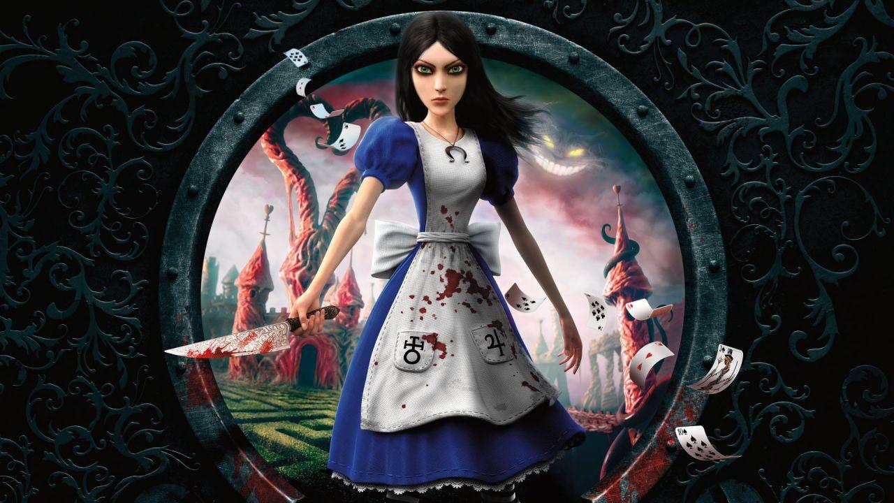 American McGee's Alice tornerà? Il creatore della serie è pronto a lavorare su un nuovo gioco