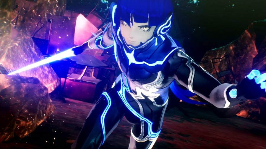 Shin Megami Tensei 5, il nuovo trailer è tutto dedicato alla storia