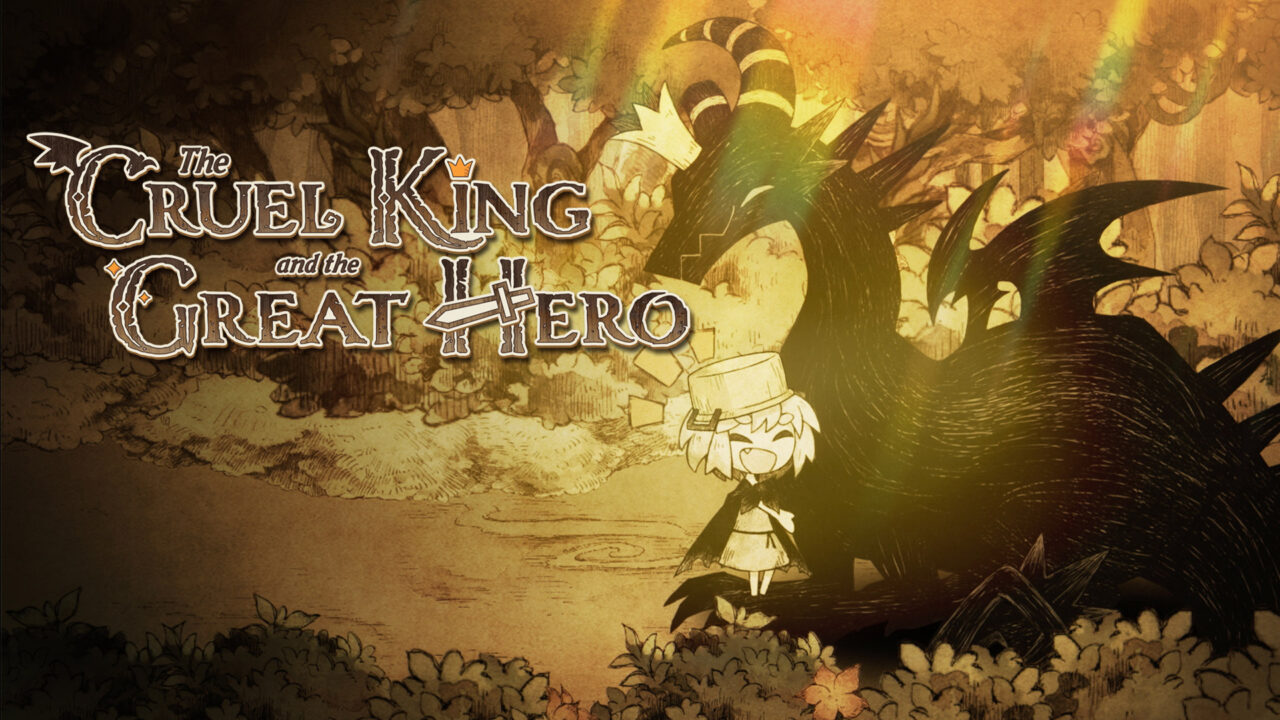 The Cruel King and the Great Hero in arrivo in Occidente nel 2022