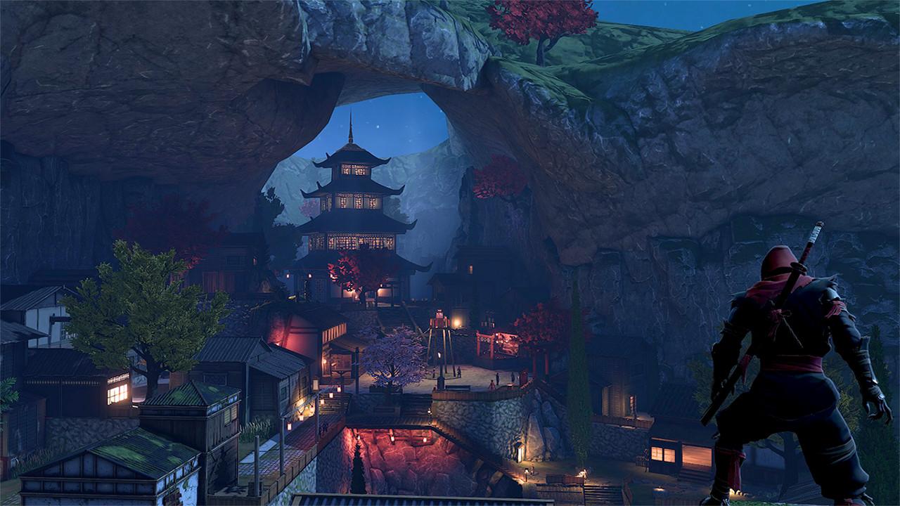 Aragami 2, nuovo gameplay nell'ultimo video diario degli sviluppatori