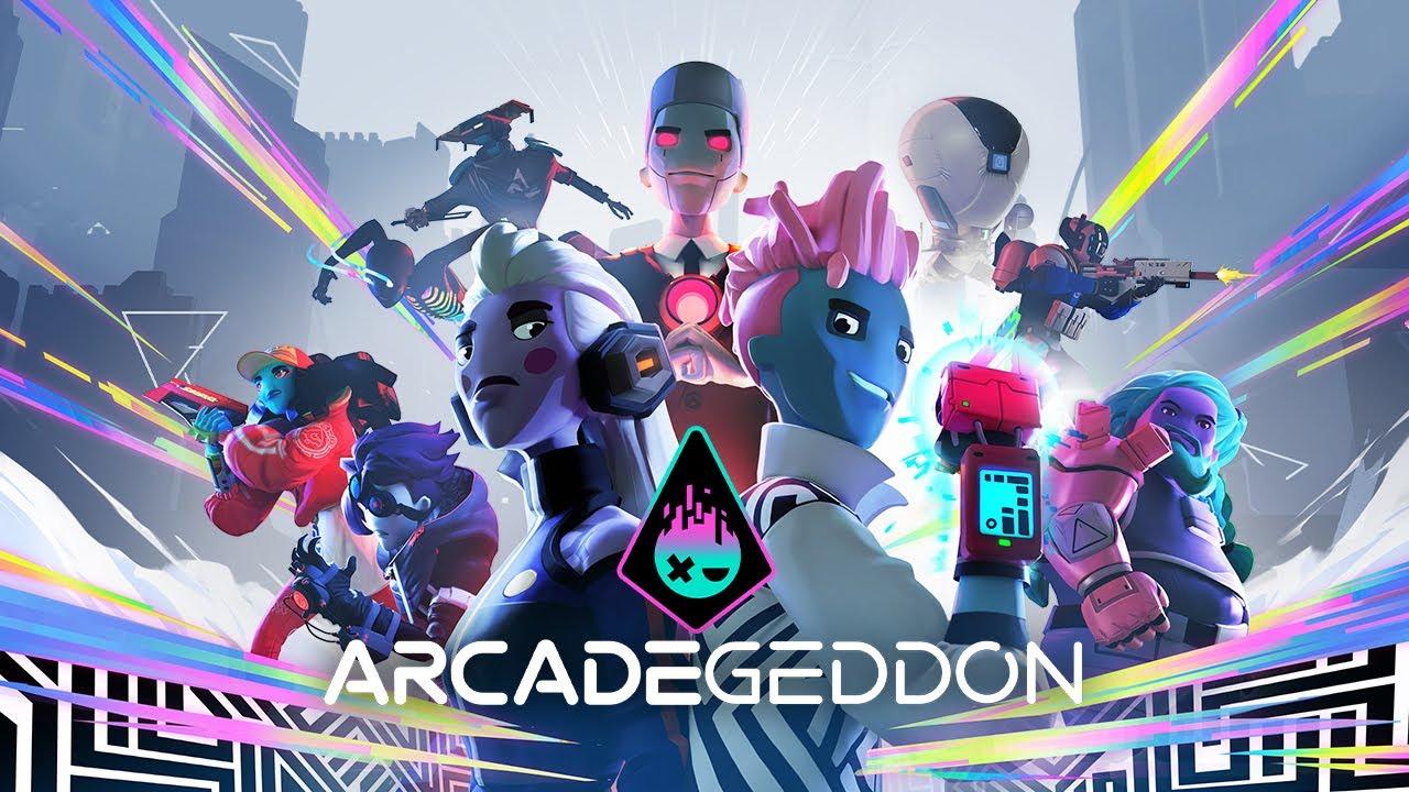Arcadegeddon annunciato per PC e PS5 da Illfonic