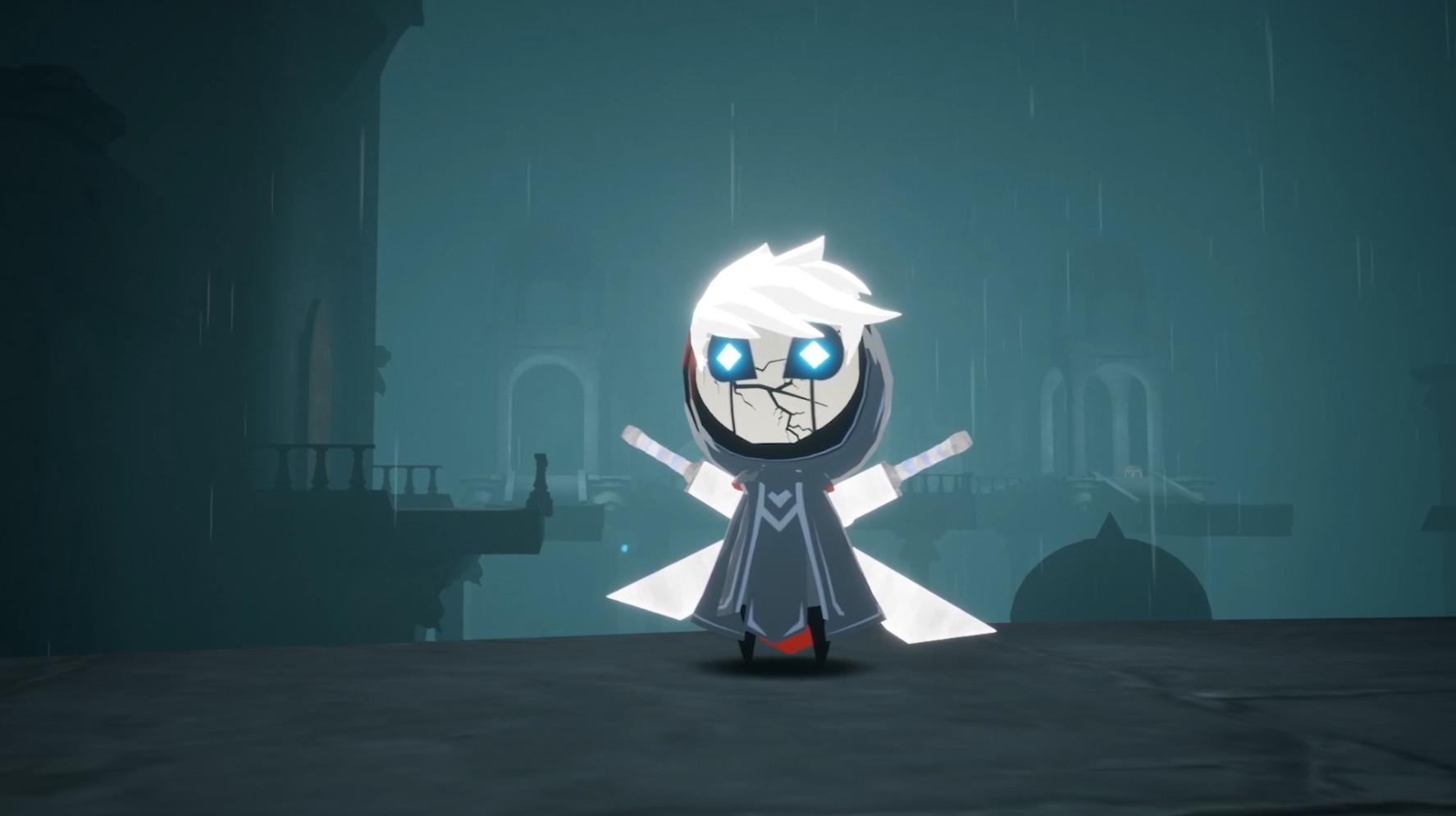 Blue Fire uscirà su PS4 a fine luglio