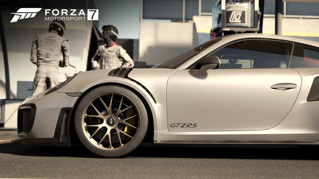 Forza Motorsport 7 sarà rimosso da Xbox Game Pass e Microsoft Store a settembre: chi lo ha già può continuare a giocare