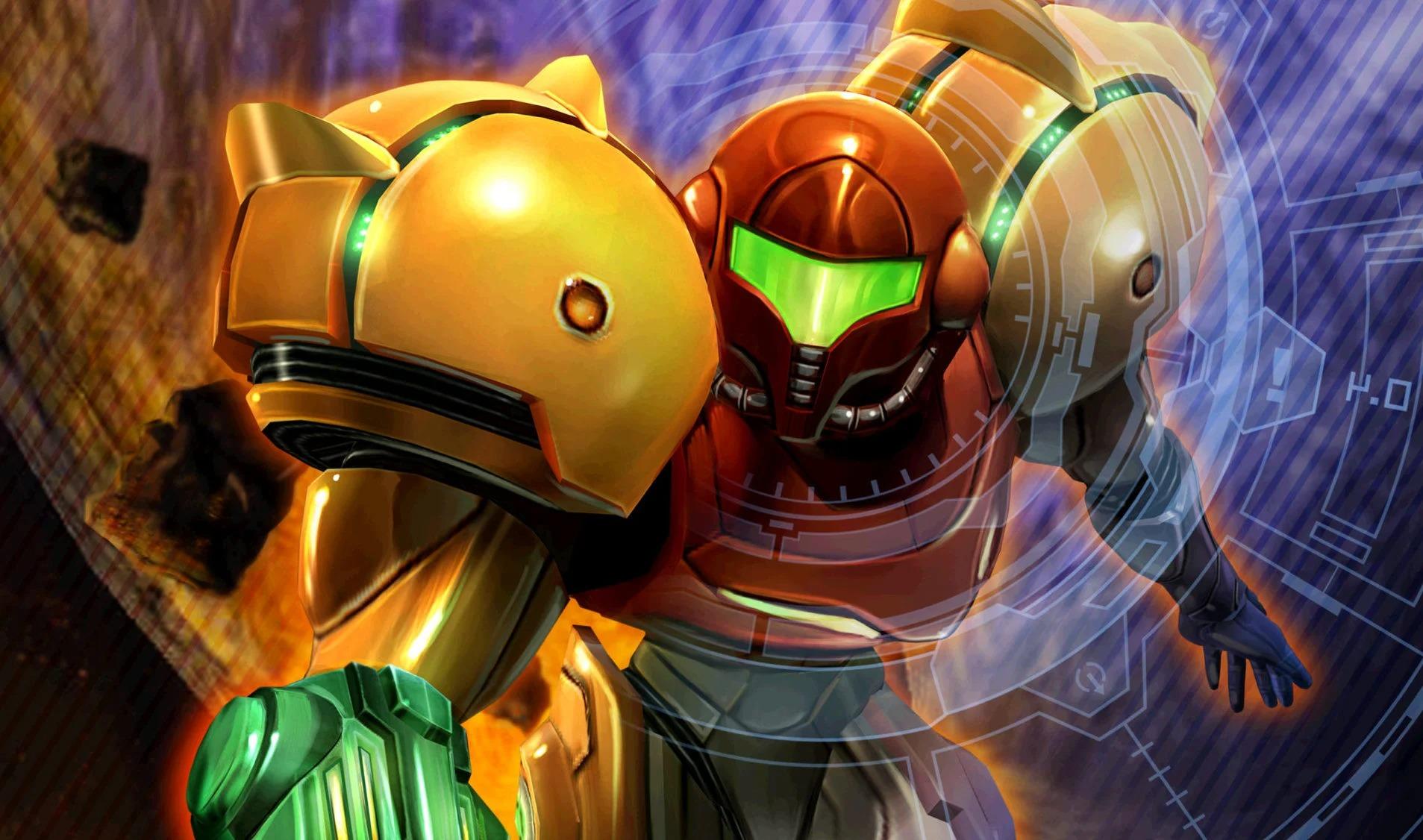 Metroid Prime, il producer rivela i piani per un gioco open-world cancellato
