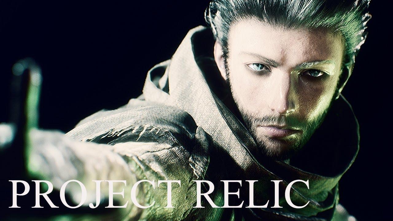 Project Relic annunciato, è un nuovo multiplayer per PC, PlayStation e Xbox