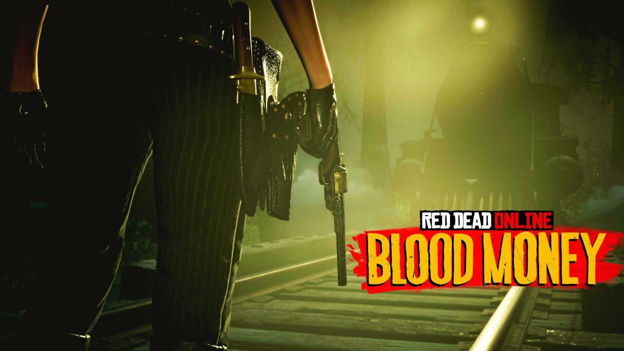 Red Dead Online, Blood Money è disponibile: video mostra il DLSS in azione in Red Dead Redemption 2