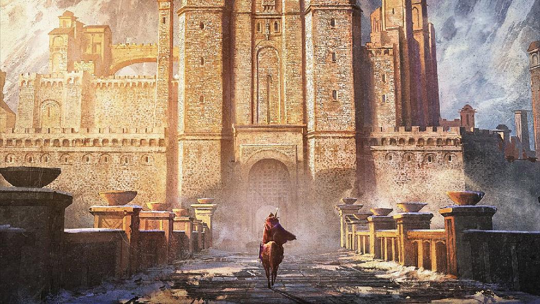 The Witcher Nightmare of the Wolf, svelata la data di uscita del film anime sul mentore di Geralt