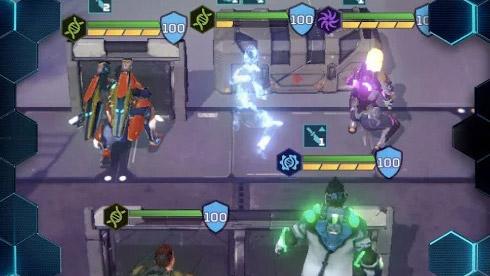 XCOM Legends è un nuovo gioco per mobile della serie strategica disponibile solo in alcuni Paesi