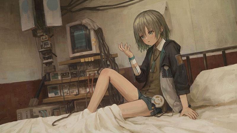 Asatsugutori, primo trailer e dettagli del nuovo gioco investigativo di NIS