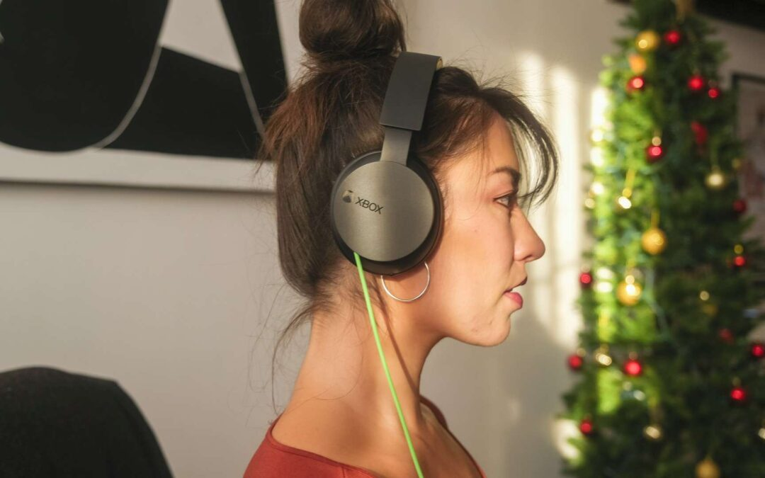 Xbox Stereo Headset, Microsoft rivela le sue nuove cuffie cablate con Dolby Atmos