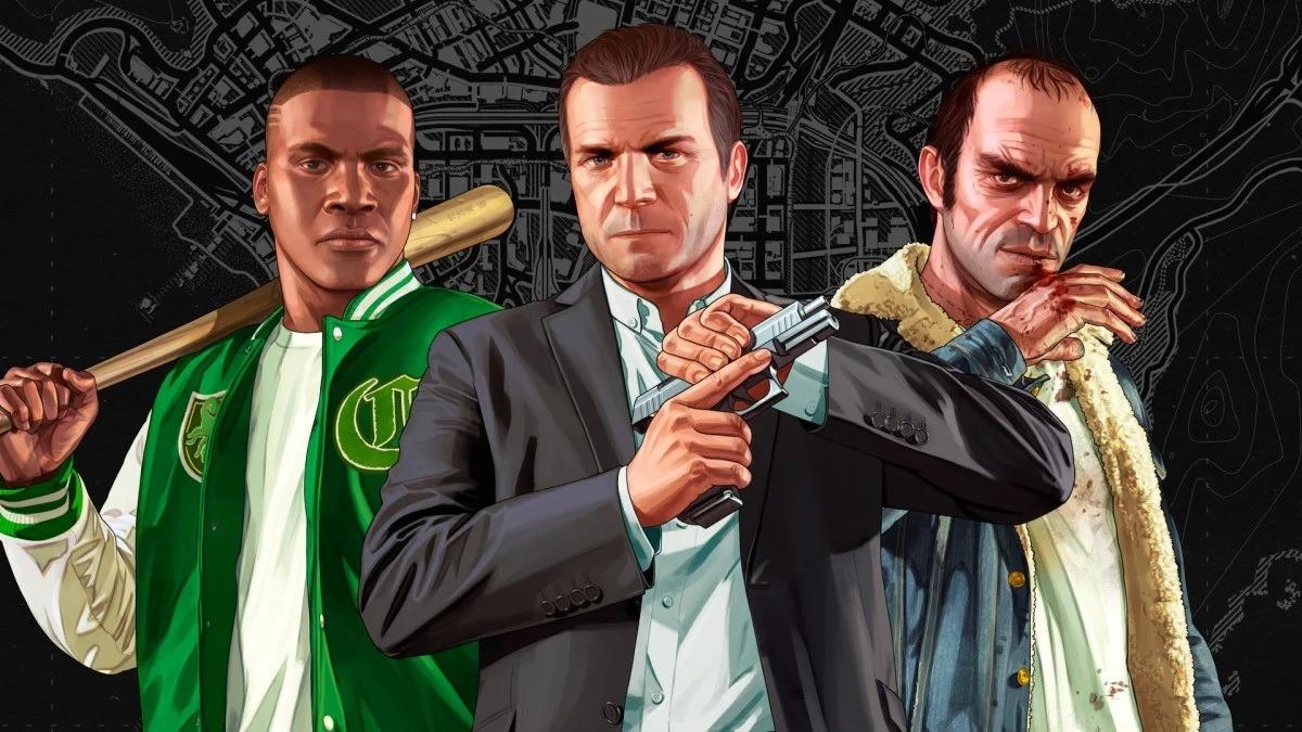 GTA 5 e GTA Online per PS5 e Xbox Series X/S rinviati a marzo 2022