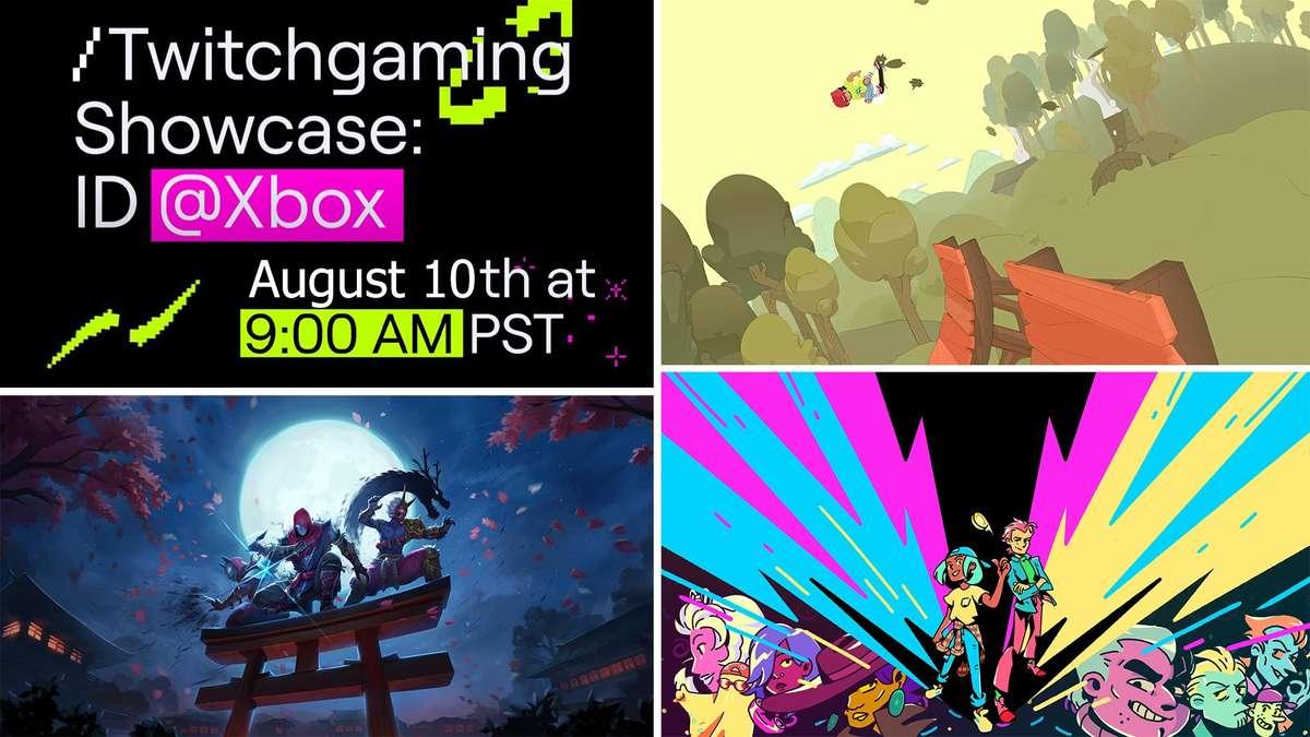 ID@Xbox Indie Showcase torna presto, secondo evento il 10 agosto