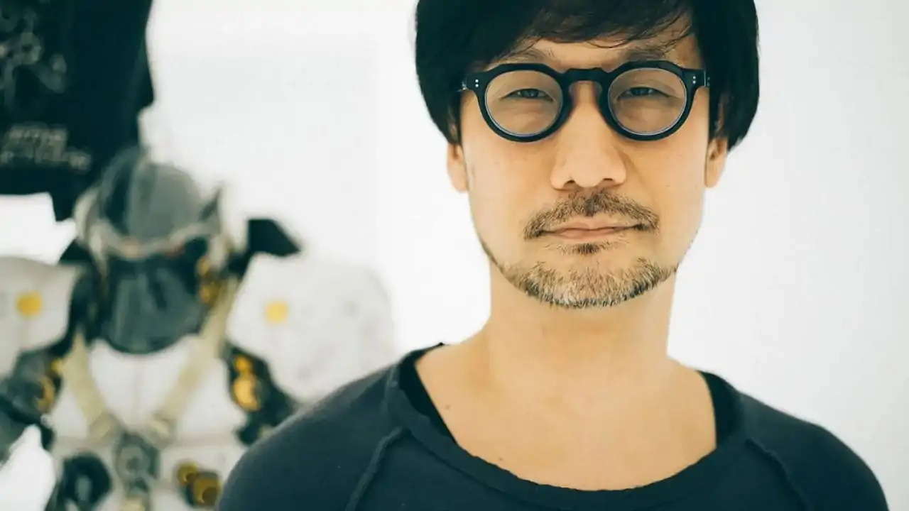 """Hideo Kojima dice di voler fare giochi che """"cambiano in tempo reale"""" - GamingTalker"""
