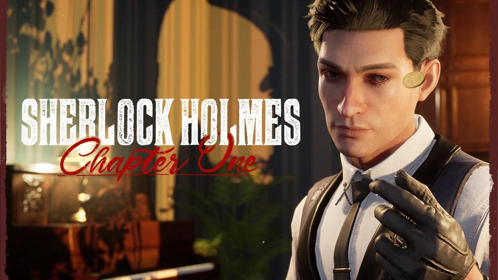 Sherlock Holmes Chapter One, annunciata la data di uscita delle versioni PC, PS5 e Xbox Series X/S