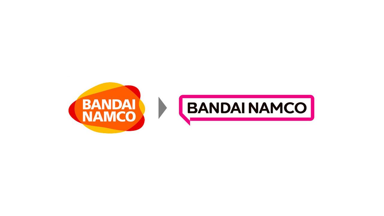 Bandai Namco Group rivela il suo nuovo logo: sarà usato dal 2022