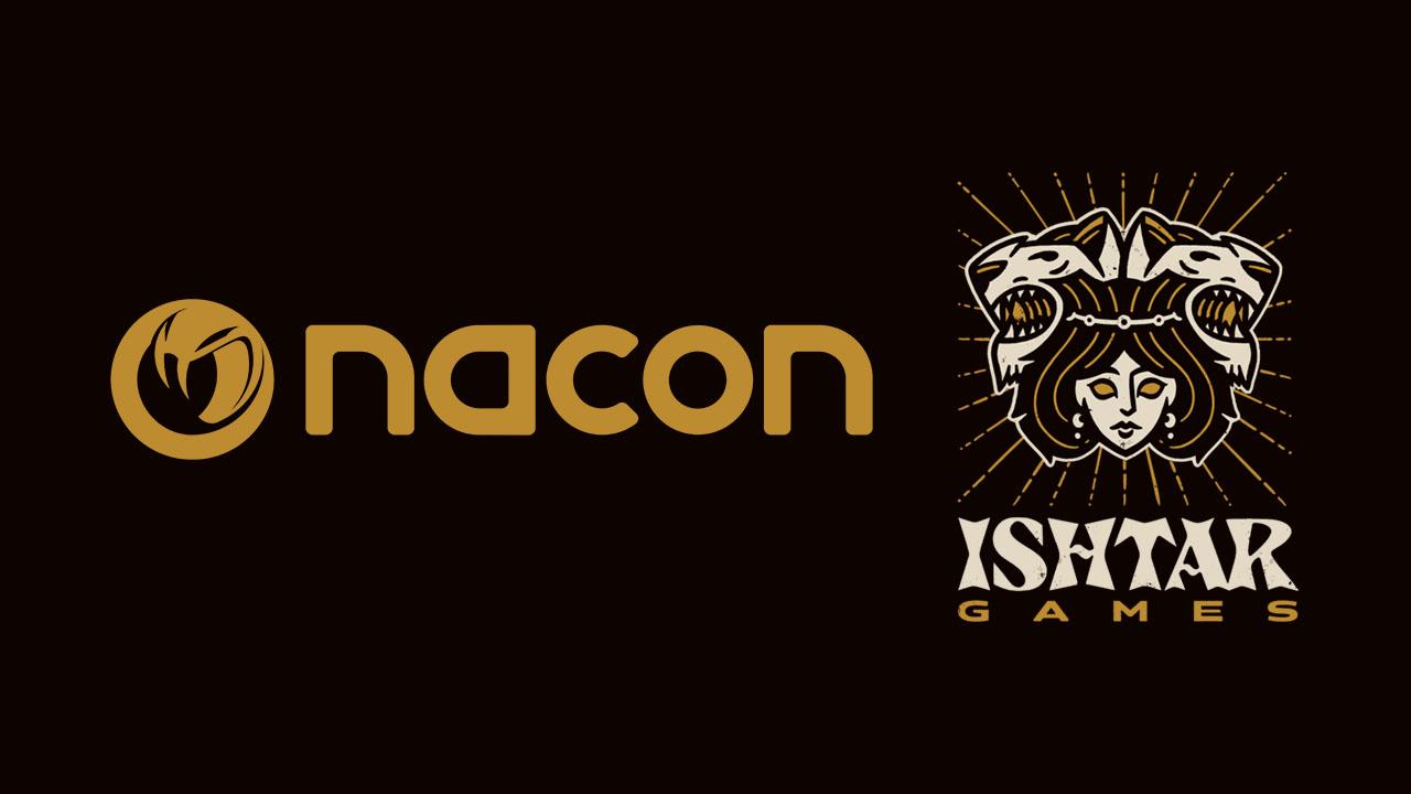 Nacon acquisisce Ishtar Games