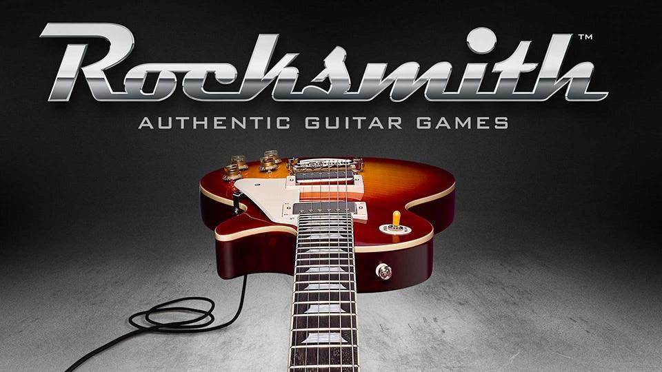 Rocksmith (2011) sarà rimosso dai negozi assieme ai suoi DLC tra pochi giorni